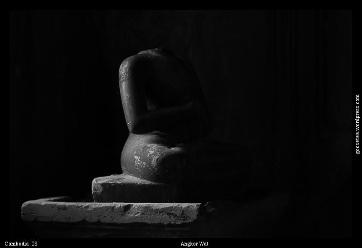 buddha angkor wat cambodia будда ангкор камбоджа