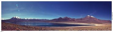 chile san pedro de atacama laguna miscanti altiplanico чили сан педро де атакама высокогорная лагуна небо голубое озеро blue sky lake high altitude